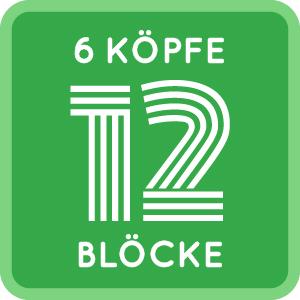 """""""6Koepfe12Bloecke"""""""
